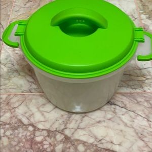 Other - Microwave rice cooker!